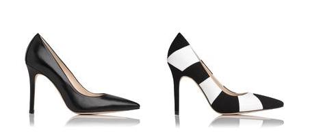 推荐几款千元以内的高跟鞋品牌