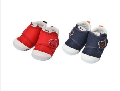 日本MikiHouse婴儿学步鞋有独特的设计嘛??性价比高不高??