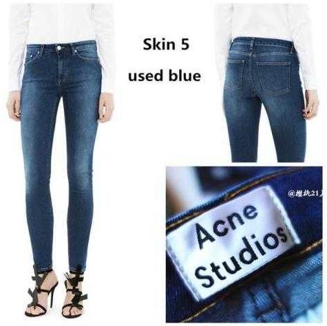 """堪称性价比最高的""""Acne Studios""""牛仔裤品牌,价格怎样?"""