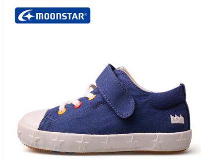 Moonstar婴儿学步鞋好在哪呢??是什么材料做的??