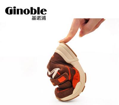 Ginoble婴儿学步鞋能买吗?适合学步期的宝宝吗?