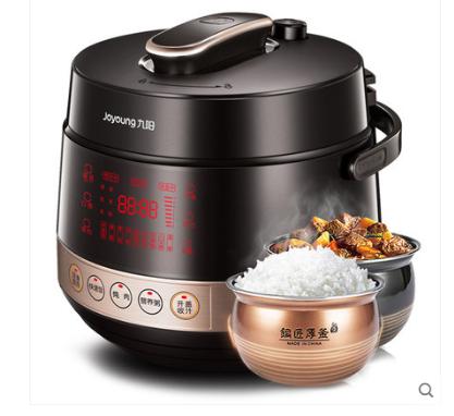 智能电压力锅买哪个好?苏泊尔智能电压力锅怎么样?
