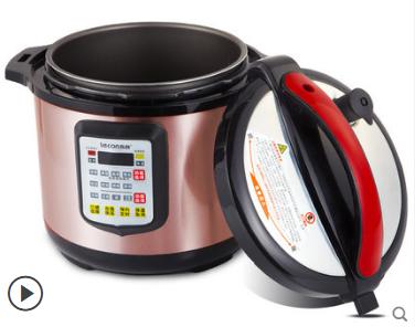 大松电压力锅质量好吗?乐创和大松(TOSOT)电压力锅那个好?