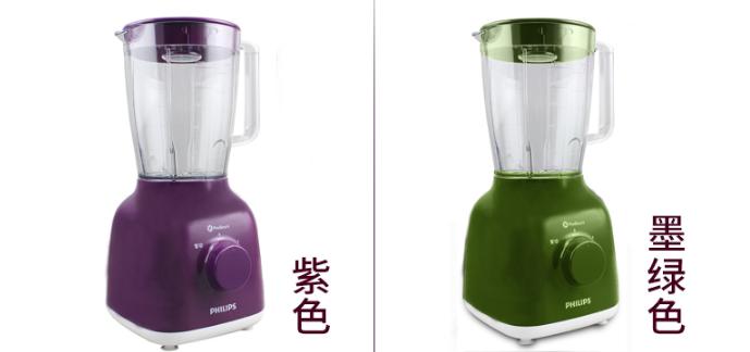 飞利浦豆浆机怎么样?飞利浦豆浆机和九阳豆浆机哪个好?