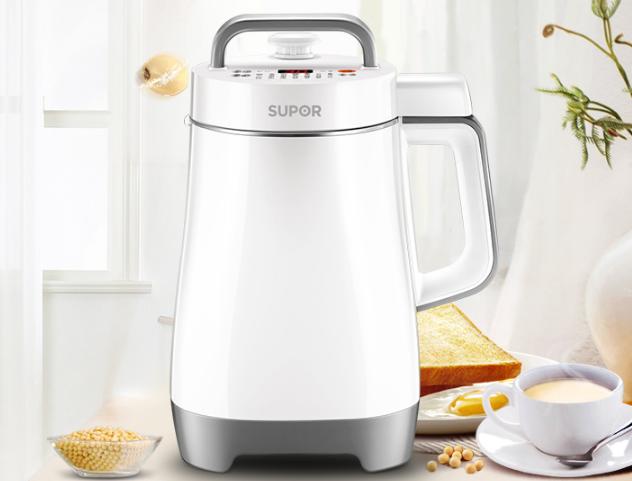 苏泊尔豆浆机怎么样?谁能推荐几款500元以内的豆浆机?