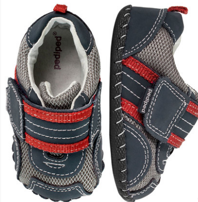 英国Start-rite婴儿学步鞋对于男宝宝和女宝宝各有什么特色?