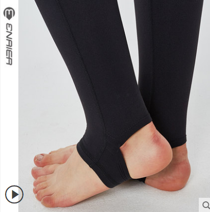 瑜伽服品牌那么多,enaier瑜伽服怎么样?