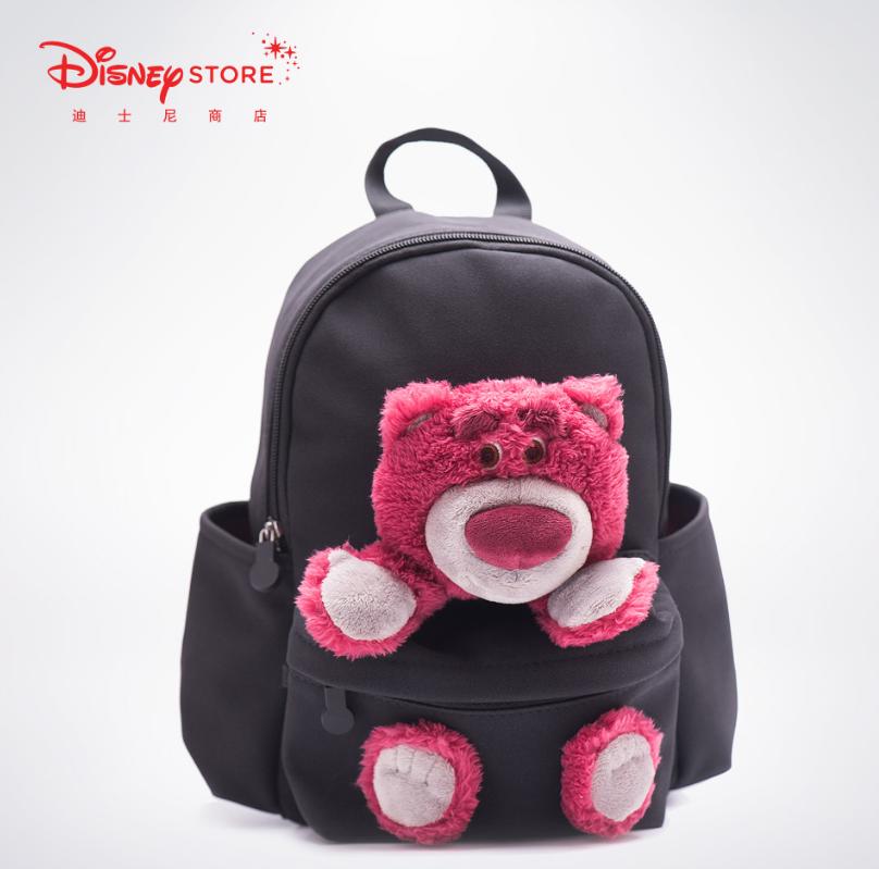 迪士尼(Disney)儿童书包怎么样咯?用的什么材质的?