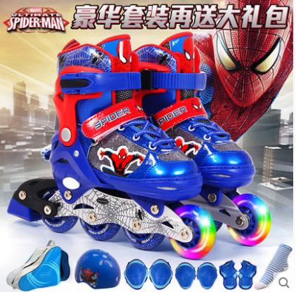 迪士尼滑冰鞋好不好?
