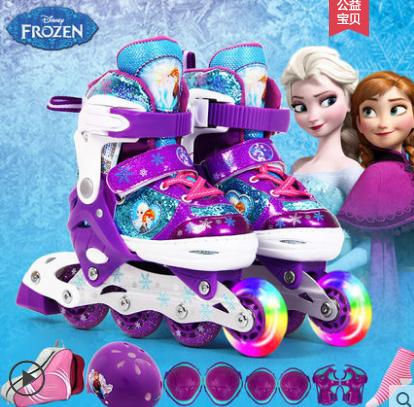Disney迪士尼溜冰鞋好不好?舒适度如何?