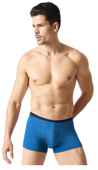 健将男士内裤怎么样?穿着有型吗?