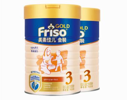 奶粉哪个牌子最好?美素佳儿三段奶粉好吗?