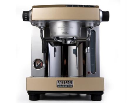 惠家(Welhome)咖啡机怎么样?惠家KD210S2半自动咖啡机好吗?