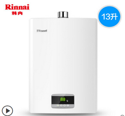 林内燃气热水器热水器是大品牌吗?质量好吗?