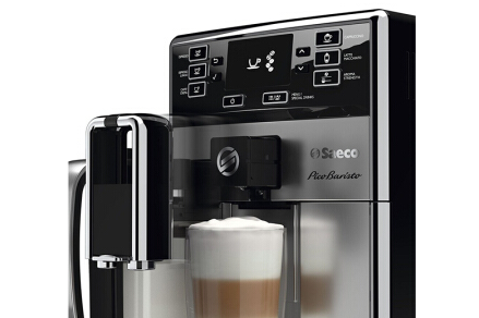 喜客 (Saeco )PicoBaristo 全自动浓缩咖啡机有什么优缺点?