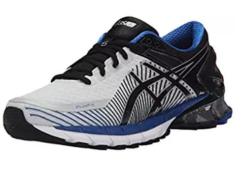 亚瑟士的跑步鞋怎么样? 亚瑟士GEL-KINSEI 6和Gel-Nimbus 18 好吗