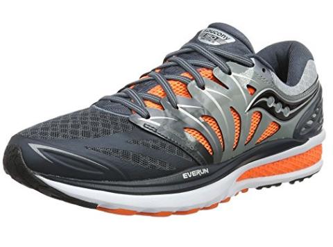 索康尼 (saucony)跑步鞋怎么样? 索康尼Triumph ISO 2怎么样?
