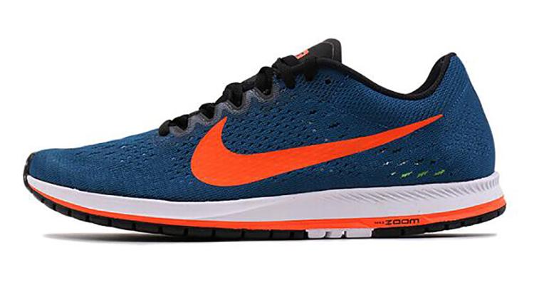 耐克(NIKE)跑步鞋哪款好?是NIKEUNAR SPIDER还是ZOOM STREAK 6