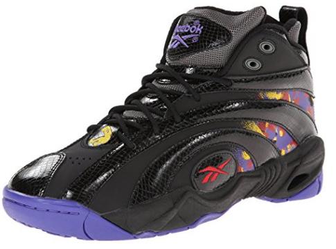 锐步/REEBOK篮球鞋怎么样?值得推荐的有那几款?各有什么优缺点