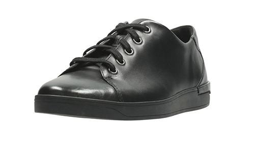 男士休闲鞋什么牌子好?其乐(Clarks) Stanway Lace休闲鞋好吗
