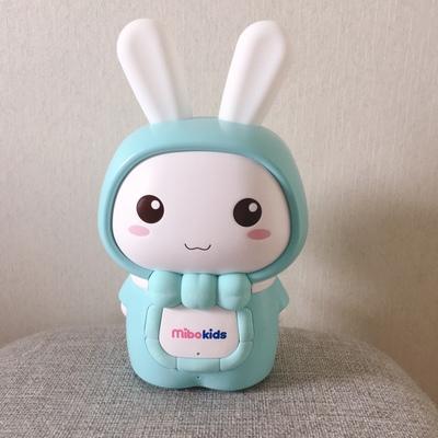 米宝兔儿童早教机质量怎么样?适合给孩子玩么?