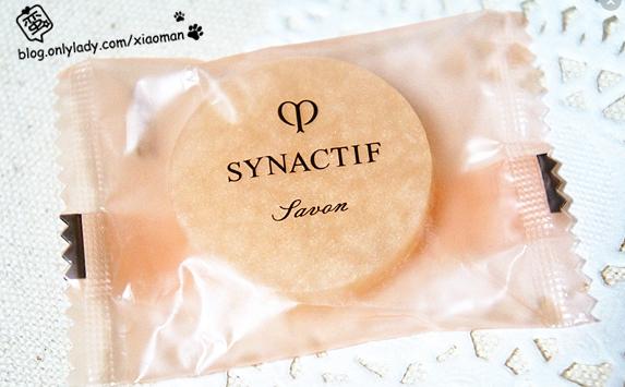 洁面香皂哪个牌子好?Cpb SYNACTIF 卸妆洁面2合1美容皂好吗?