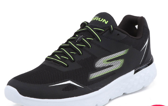 斯凯奇鞋子怎么样?斯凯奇SkechersGo Run 400男士跑步鞋好吗?