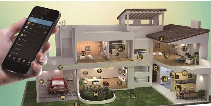 爆款模式和整体模式 都将促进智能家居行业腾飞发展