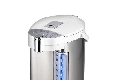 象印电热水壶对比SKG电热水壶?