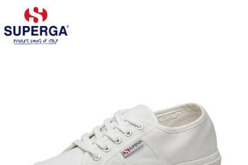 Superga帆布鞋怎么样?什么档次?