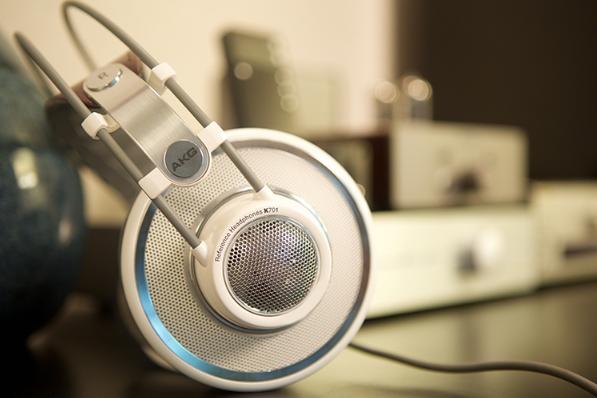 爱科技/AKG K701HiFi耳机怎么样?需要煲机么?