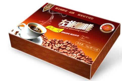 左旋360咖啡多少钱一盒?怎么样?