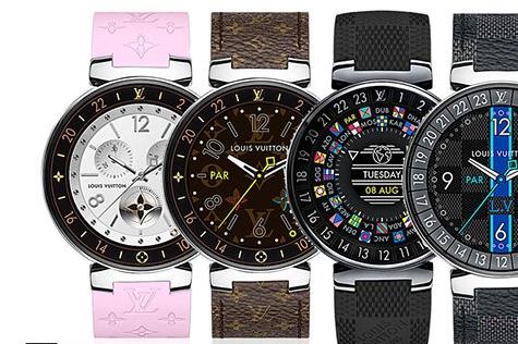 哪款智能手表值得购买?lv智能手表怎么样?