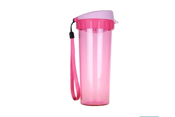 特百惠水杯怎么样?特百惠的塑料水杯安全吗?