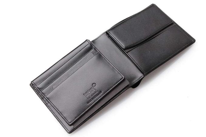 万宝龙(MONTBLANC)男士钱包怎么样?万宝龙钱包质量好吗?