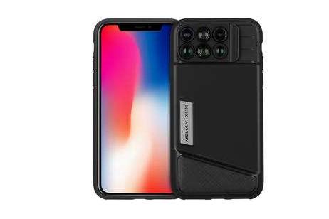 摩米士手机壳为什么好?摩米士多功能拍照手机壳怎么样?