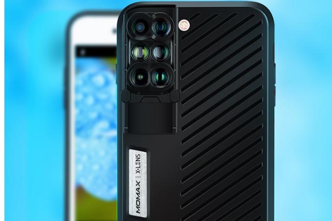 国内最好的手机壳品牌?摩米士多功能手机壳好用吗?