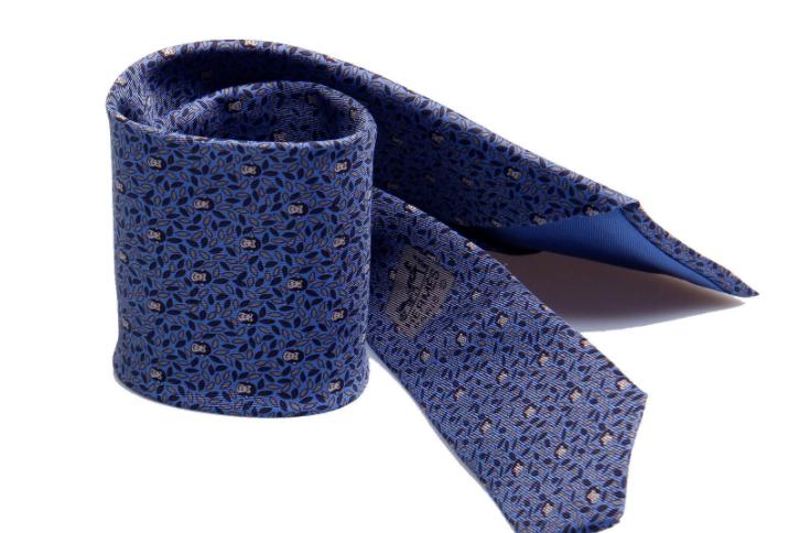 爱马仕领带多少钱?怎么样?