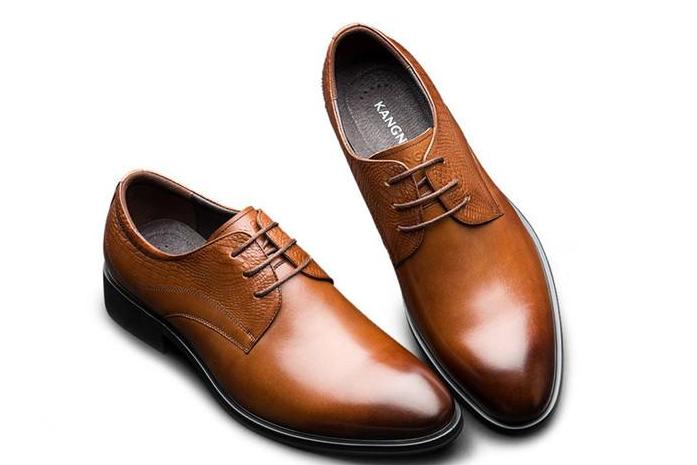 康奈皮鞋怎么样?值得买吗?
