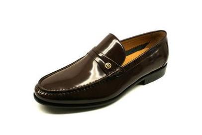 金利来皮鞋质量怎么样?