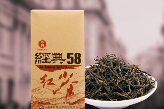 凤牌茶叶哪款好?凤牌经典58红茶怎么样?