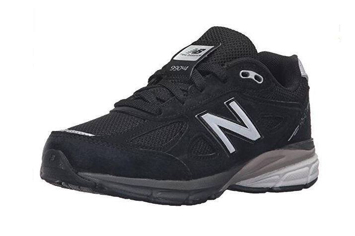 童鞋品牌哪个质量好?New Balance KJ990 V4 Pre童鞋怎么样?