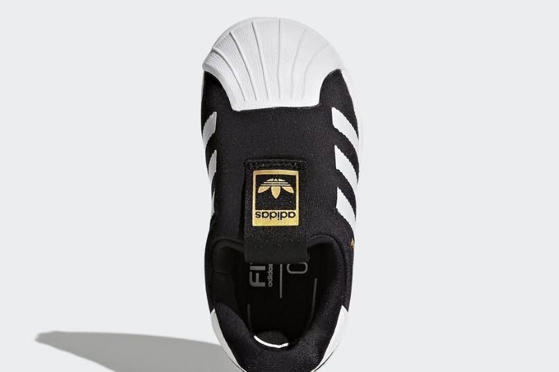 阿迪达斯三叶草最新款?阿迪达斯三叶草贝壳头童鞋金标多少钱?