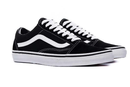 童鞋什么品牌好又不贵?VANS范斯Old Skool V运动休闲童鞋好吗?
