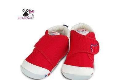 婴儿学步鞋什么牌子好?卡特兔婴儿学步鞋怎么样?