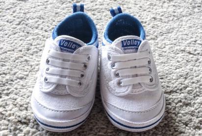 1岁宝宝学步鞋推荐?Volley婴儿学步鞋价格?