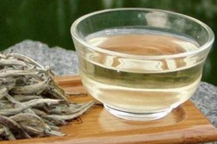 福鼎白茶的功效与作用?