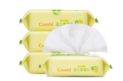 全棉时代婴儿湿巾怎么样?是全棉的吗?