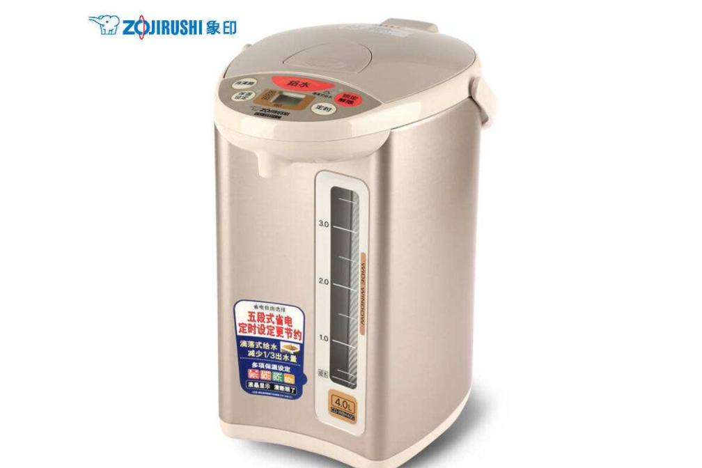 象印电热水瓶好不好?怎么清洗?