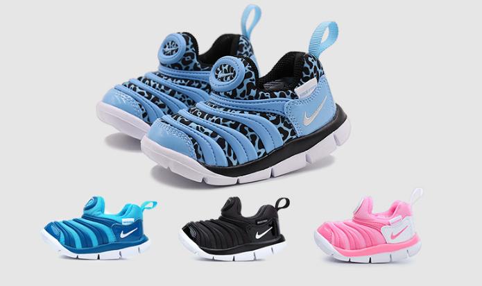 毛毛虫童鞋是什么牌子好?耐克毛毛虫童鞋官网价格?